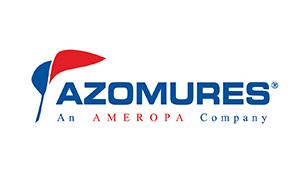 Partener: AZOMURES