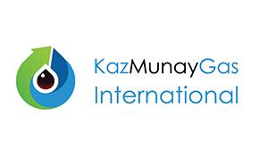 Partener: KazMunayGas